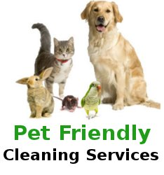 Pet Friendly Cleaning Services